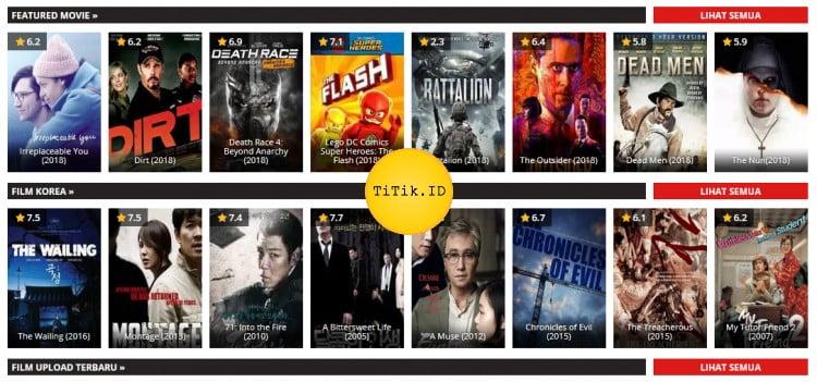 Bioskop Keren Online