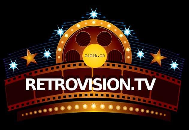 Retrovision tv