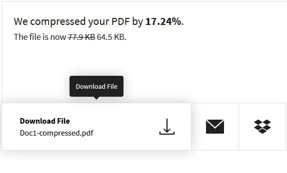 Small PDF Hasil Kompres Pdf