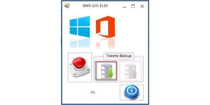 Aktivasi Windows 10 dengan KMSPico