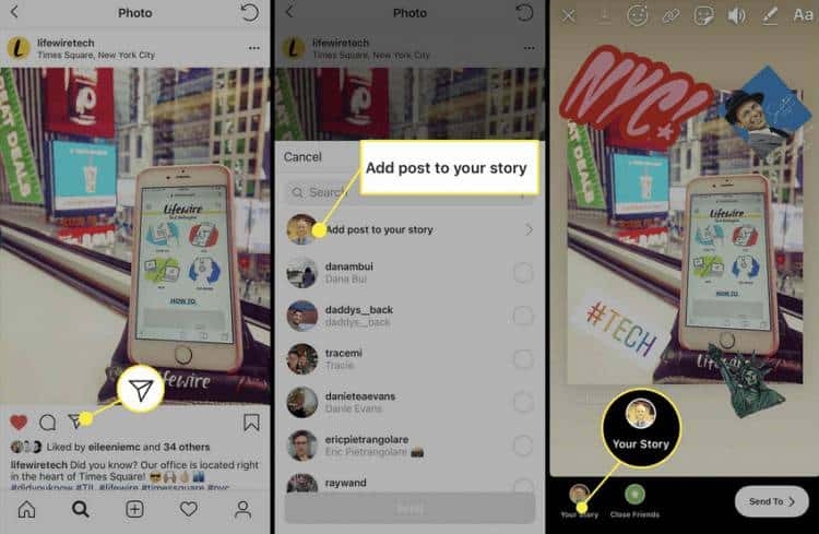 Bagaimana Cara Repost Instagram Tanpa Aplikasi