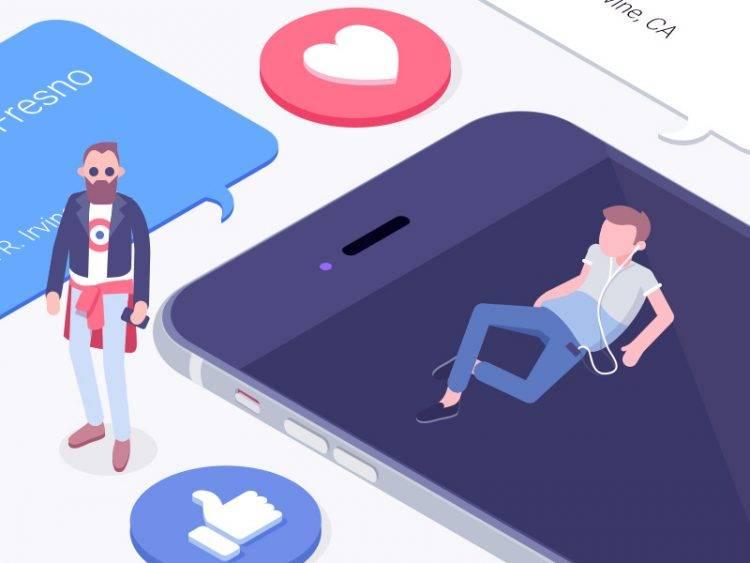 Cara Menghapus Akun Facebook Orang Lain