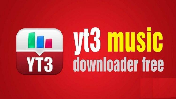 YT3-YouTube-Downloader