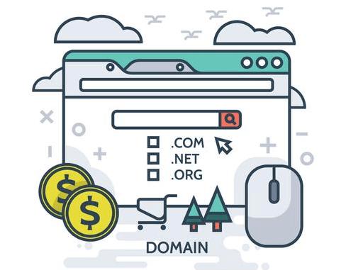 Pengertian Domain Secara Umum