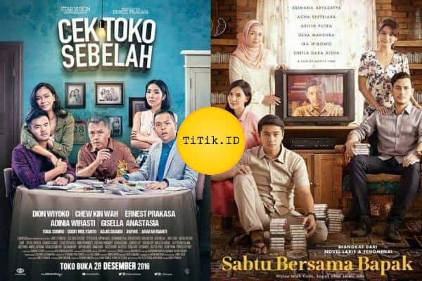Film Keluarga