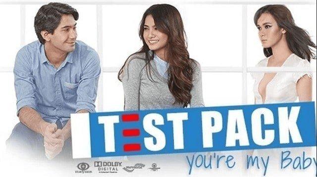 Test Pack