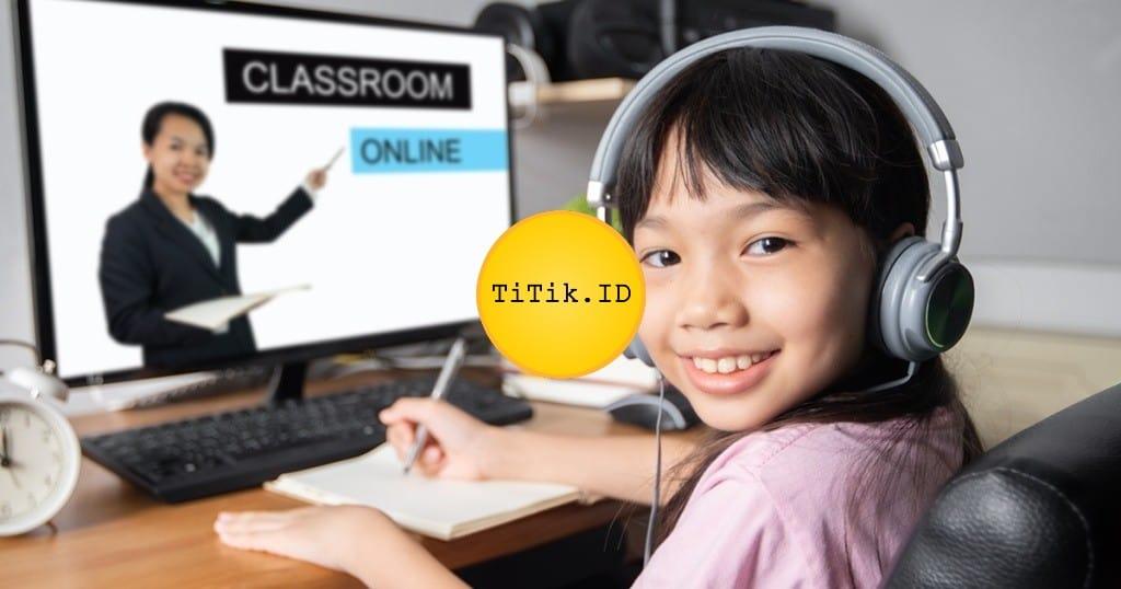 Fitur-Fitur Google Classroom