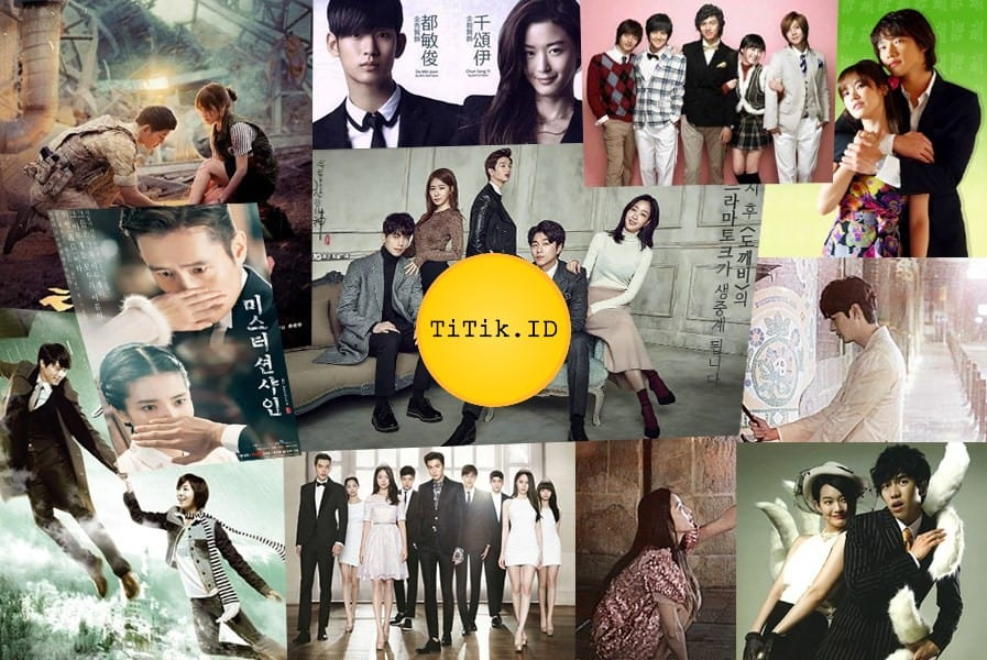 27 Drama Korea Terbaik 2020