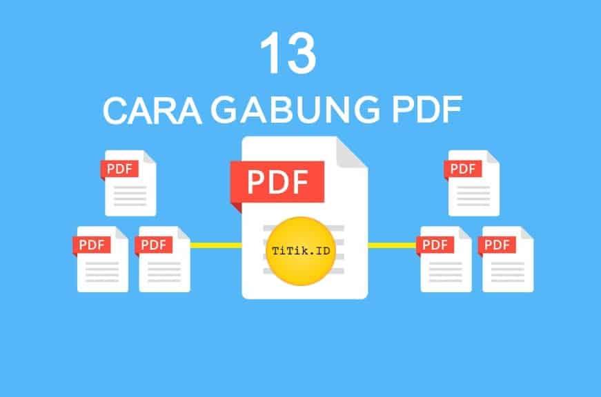 Gabung PDF