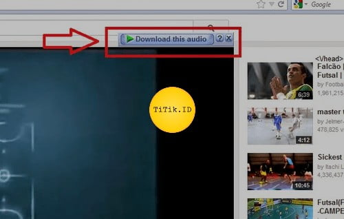 Download Film dengan IDM