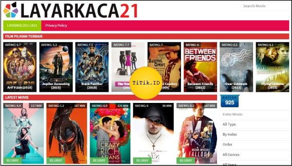 Download Film di Layar Kaca 21