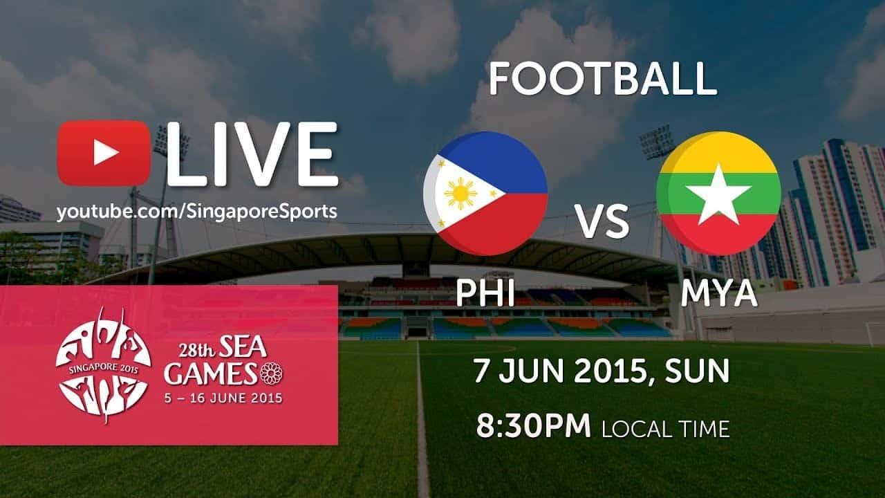 Football Live Myanmar