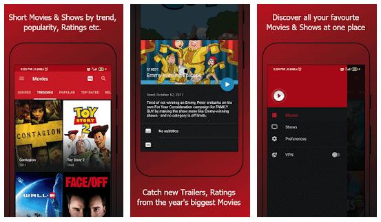 Free Movie Downloader