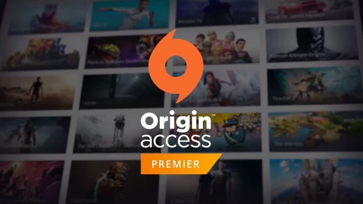 Origin Game