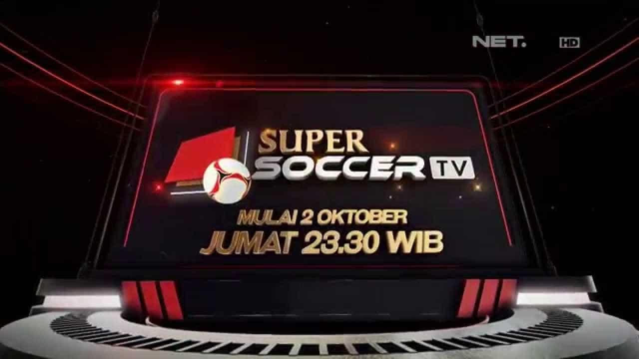Super Soccer TV