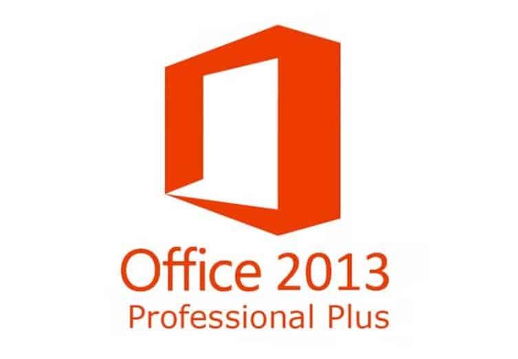 Cara Aktivasi Office 2013 Permanen