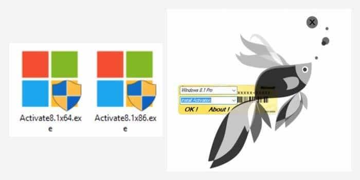 Aktivasi Windows 8 Menggunakan Activator