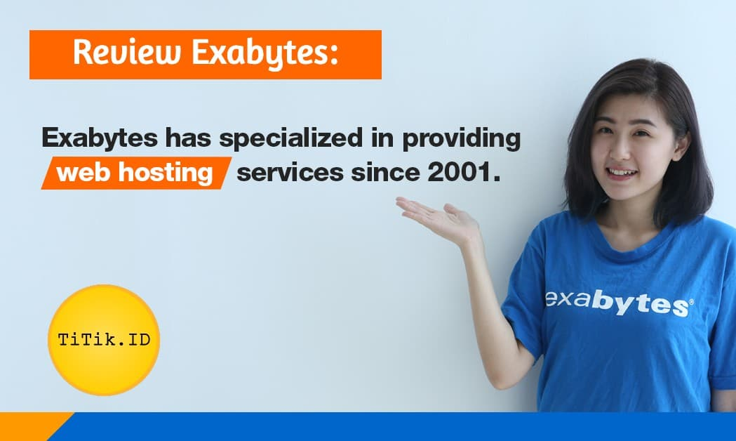 Review Exabytes