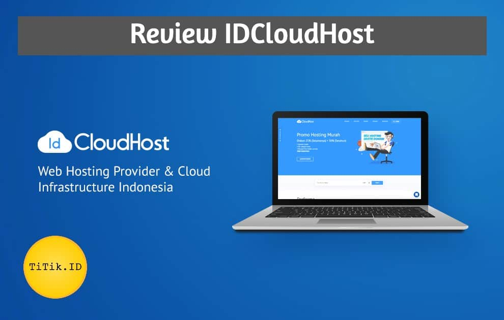 Review IDCloudHost