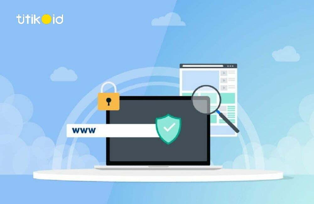 Mengenal Pengertian Domain